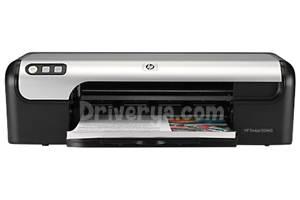HP Deskjet D2460 driver_300x200