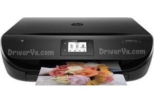 HP Envy 4520 Driver