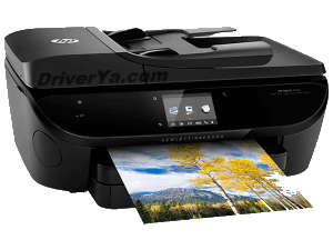 HP Envy 7640 Driver