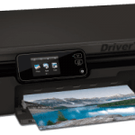 HP Photosmart 5520 Driver