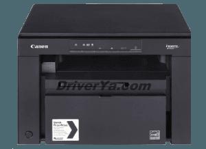 canon mf3010 driver