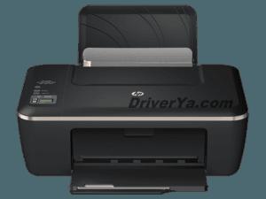 HP deskjet 2515 driver