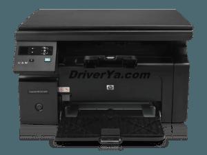 hp laserjet m1132 mfp driver