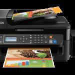 Epson L565 driver impresora. Descargar controlador gratis