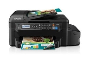 impresora epson et-4550