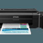 Epson L310 Driver impresora. Descargar controlador gratis