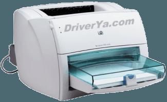HP Laserjet 1000 Driver