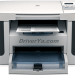 HP Laserjet M1120 MFP Driver. Descargar Controlador Impresora Gratis