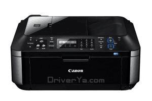 canon mx410 driver