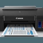 Canon G1100 driver impresora. Descargar controlador gratis
