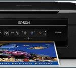 Epson ET-2500 Driver impresora. Descargar controlador gratis