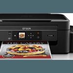 Epson ET-2550 driver impresora. Descargar controlador gratis