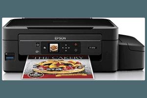 impresora epson et-2550