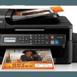 Epson ET-4500 driver. Descargar controlador de impresora gratis