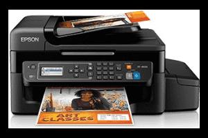 impresora epson et-4500