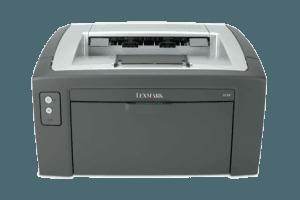 impresora lexmark e120