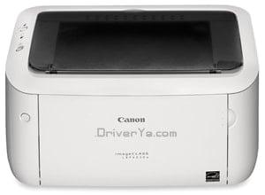 Canon LBP6030w driver