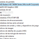 Cómo instalar drivers en Windows 8 y 8.1