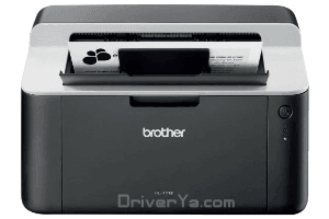 Brother HL-1112 driver