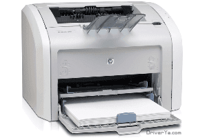 Descargar HP Laserjet 1020 Manual