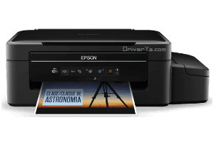 Epson L375 driver