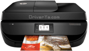 HP DeskJet Ink Advantage 4675 driver