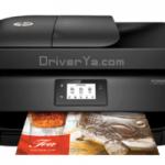 HP Deskjet 4675 driver impresora. Descargar controlador gratis.