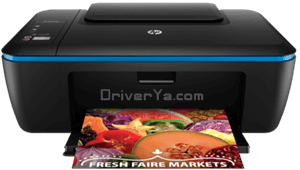 HP DeskJet Ultra Ink Advantage 2529 driver