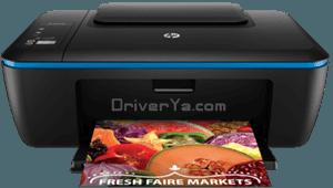 HP DeskJet Ultra Ink Advantage 2529 driver