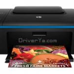 HP Deskjet 2529 driver impresora. Descargar controlador gratis.