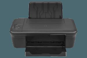 HP Deskjet 2050 Manual