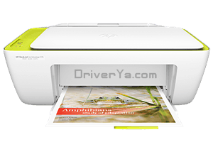 HP Deskjet Ink Advantage 2135 driver