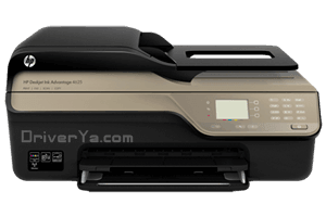 HP Deskjet Ink Advantage 4625 driver