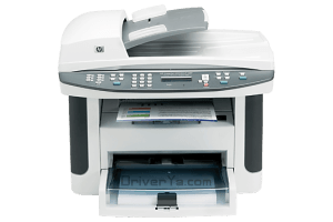 HP LaserJet M1522nf driver