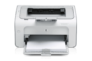 HP Laserjet P1005 Manual