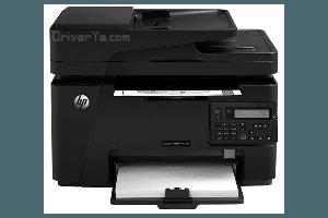 HP Laserjet Pro mfp M127fn Driver impresora