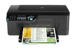 HP Officejet 4500 Desktop driver