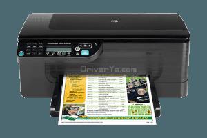 HP Officejet 4500 Desktop driver