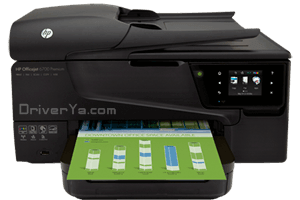 HP Officejet 6700 Premium driver