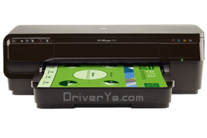HP Officejet 7110 driver impresora