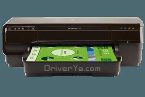 HP Officejet 7110 driver impresora