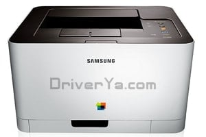 Samsung CLP-365W driver impresora láser