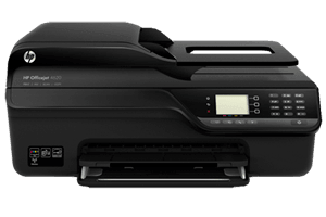 hp officejet 4620 driver