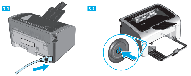 hp p1102w instalar