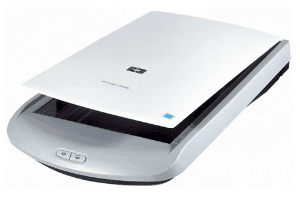 hp scanjet g2410 driver