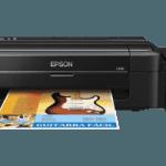 Epson L300 driver impresora. Descargar controlador gratis