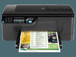 instalar impresora hp officejet 4500