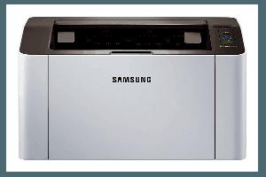 Samsung M2020 driver