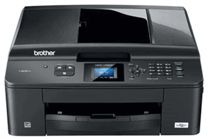 Brother mfc-j430w driver