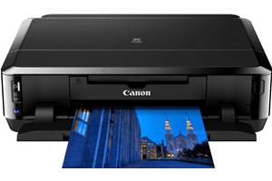 Canon Pixma IP7250 driver